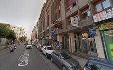 Una pelea entre compañeros de piso acaba con un apuñalado y otros dos heridos en Santander
