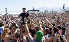Coachella se contagia de la fiebre latina