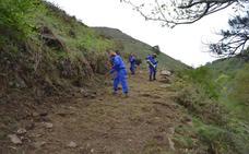 Los Corrales recibe 813.000 euros para planes de empleo y formación
