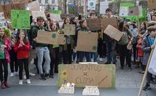 'Fridays For Future Cantabria' inicia su plan de acción para concienciar sobre la emergencia medioambiental