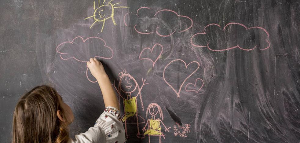 El dilema de buscar colegio para nuestros hijos en Cantabria