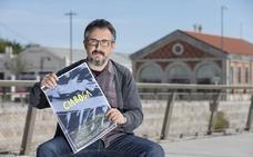 «El cine documental es una triple aventura con un pelín de emoción»