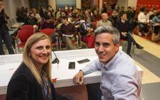 Zuloaga dice que el PSOE ganará el 28A, cuando las encuestas deben materializarse