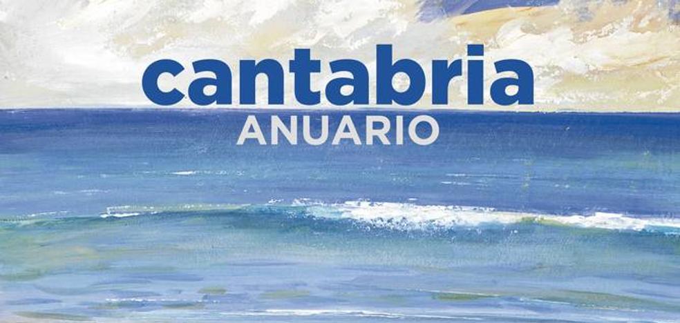 El Diario presenta hoy el Anuario en una gala en la que se distinguirá al Cántabro del Año
