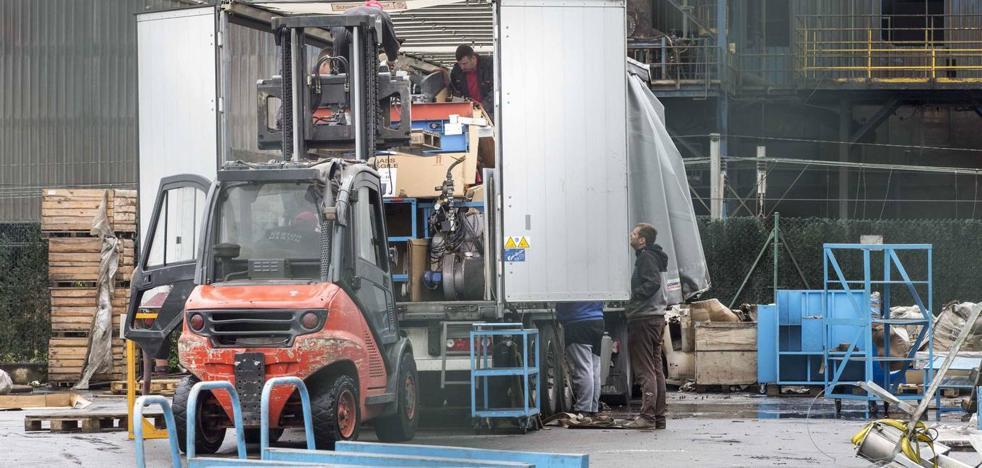 La plantilla de Ecomasa lamenta que la sentencia no implique al Gobierno