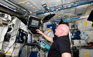 El astronauta gemelo de la NASA sufrió alteraciones genéticas después de 340 días en órbita