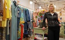 Mercedes Gutiérrez, una santanderina que vive la moda con personalidad