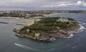 Una encuesta sitúa a Santander como el destino turístico más valorado