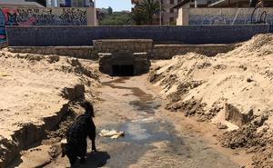 Suances pone fin a los problemas de saneamiento de la zona de El Espadañal