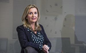 Gema Díaz Real: «Soy una empresaria valiente, no temo a ningún partido desde Podemos a Vox»