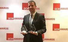 Alfonso Lamadrid: «En nuestra profesión los premios y los rankings están sobrevalorados»