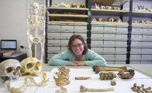 «La endogamia privó al neandertal de las herramientas para sobrevivir»