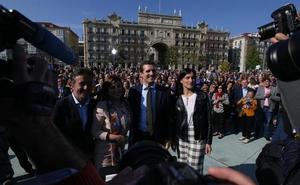 Casado anuncia en Santander una nueva ley contra los okupas para poder echarles en 24 horas