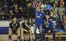 Cristian Postigo renueva también por el DS Blendio Sinfín