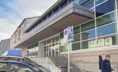 Luz verde al Juzgado de Primera Instancia número 12 de Santander