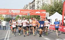 La media maratón de Santander estrenará recorrido y compartirá fecha con los 10 y 5 kilómetros