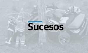 Muere un vecino de Santander de 42 años en un accidente de tráfico en Pomaluengo