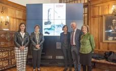 La UIMP programa 135 cursos «con espíritu interdisciplinar» y reconoce a dos Premios Nobel