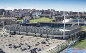 Las obras de mejora de los alrededores de los Campos de Sport arrancan este mes