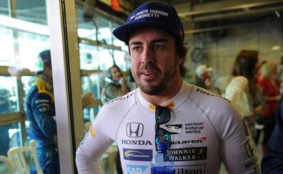 McLaren, entre China con Sainz y Estados Unidos con Alonso