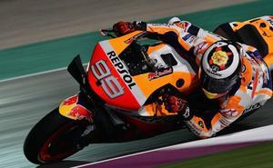 MotoGP espera a Jorge Lorenzo