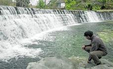 Punto y seguido del proyecto LIFE para la conservacióndel río Miera