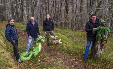 Peñarrubia impulsa un pacto político contra la despoblación de la montaña
