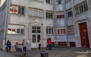 El Ayuntamiento negocia la compra del antiguo hospital de Cruz Roja