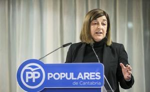 La Audiencia avala el triunfo de Buruaga en el congreso del PP en plena campaña