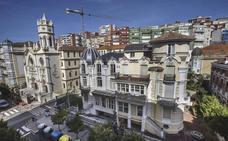 Concedida la licencia para convertir en hotel dos palacetes de la calle del Sol