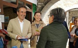Movellán advierte del «hachazo» de impuestos que esconde Pedro Sánchez
