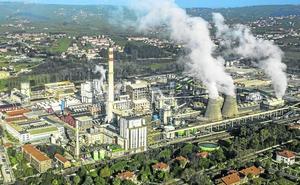 Solvay alega contra el plan de energía y clima nacional al «poner en serio peligro» su planta