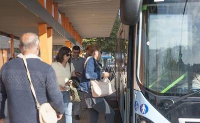 Las modificaciones afectarán al trayecto en sentido plaza de Italia-Valdecilla