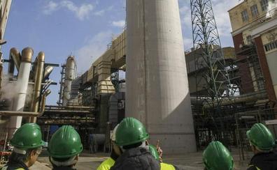 Cantabria reclama a Madrid «mucha seriedad» con la transición energética