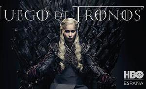 8X01. HBO se cae el día del estreno de Juego de Tronos
