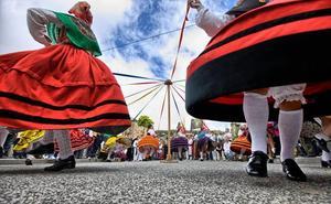 Danza y talleres para escolares y adultos, nuevas propuestas del programa del Camino Norte