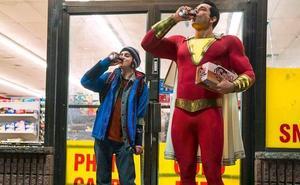 Clases de superhéroe