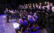 Solvay Ensemble y el Conservatorio de Torrelavega estrenan la Missa Festival