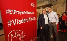 Cruz Viadero: «Haré todo lo posible para promover más suelo industrial en Torrelavega»