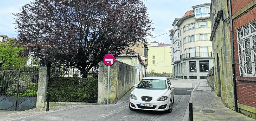 Reinosa ampliará la calle San Roque