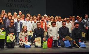 El talento musical de Torrelavega