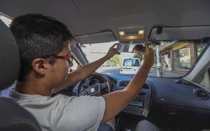 Los conductores cántabros de menos de 30 años caen un 27% en la última década