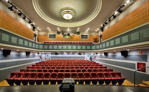 La Filmoteca reabre hoy sus puertas tras dos meses y medio de obras