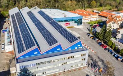 ITM Global traslada sus proyectos llave en mano al autoconsumo de energía para el sector industrial y retail