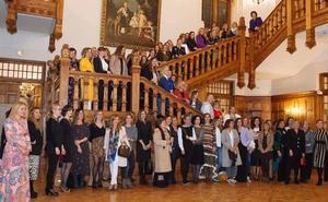 Nace Mujeres Influyentes de Cantabria