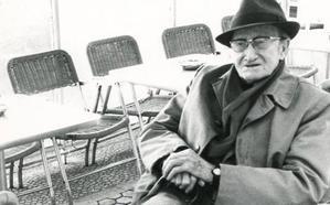 Una exposición homenaje reivindicará la huella de Pío Muriedas