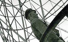 Rodchenko abrirá las exposiciones de PHotoEspaña tras la actual cita del CDIS