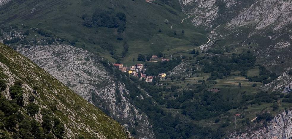 'El futuro de los pueblos de montaña', a debate hoy en Villacarriedo