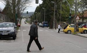 Torrelavega prevé iniciar antes del verano el asfaltado de viales en Viérnoles