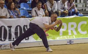 Carlos García se compromete con la nueva peña de Iguña para 2020